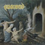 ENSNARED: Debütalbum der Death Metal-Band um TRIAL-Musiker