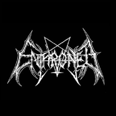 ENTHRONED: Deal bei SEASON OF MIST