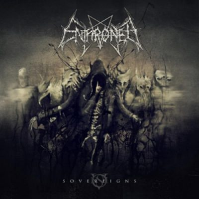 "ENTHRONED: Song vom neuen Album  ""Sovereigns"" online"