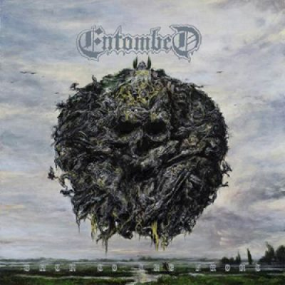 "ENTOMBED: neues Album ""Back To The Front"""