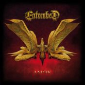 ENTOMBED: neue Single ´Amok´