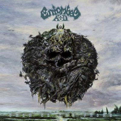 "ENTOMBED A.D.: zweiter Song von ""Back To The Front"""
