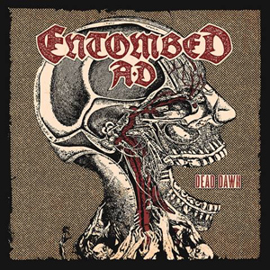 "ENTOMBED A.D.: Song vom neuen Album ""Dead Dawn"""