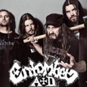 "ENTOMBED A.D.: Tour & neues Album ""Back To The Front""  im Herbst"