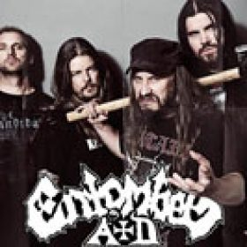 "ENTOMBED A.D.: neues Album ""Back To The Front"""