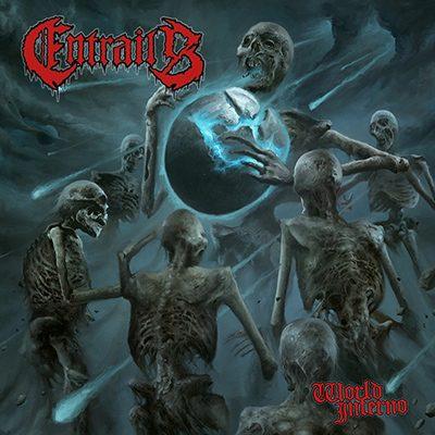 """ENTRAILS: dritter Song vom neuen Album """"World Inferno"""""""