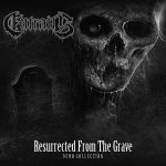 "ENTRAILS: Compilation ""Resurrected From The Grave – Demo Collection"""