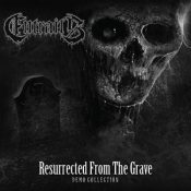 "ENTRAILS: weitere Songs von ""Resurrected From The Grave "" online"