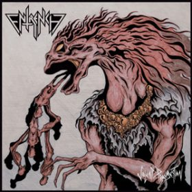 "ENTRENCH: neues Album ""Violent Procreation"""
