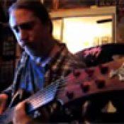 EPHEL DUATH: Video aus dem Studio mit Steve DiGiorgio & Marco Minnemann
