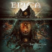 "EPICA: Song von  ""The Quantum Enigma"" online"