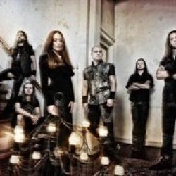 EPICA: Tour mit ELUVEITIE und SCAR SYMMETRY