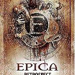 """EPICA: """"Retrospect"""" – Live-Clip """"Unleashed"""""""