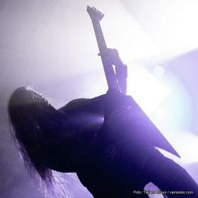 "EQUILIBRIUM, LORD OF THE LOST, NAILED TO OBSCURITY, OCEANS: ""Renegades""-Tour, Backstage Werk, München, 31.01.2020"