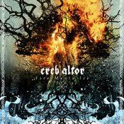 "EREB ALTOR ""Fire Meets Ice"" im Stream"