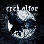 """EREB ALTOR: neues Album """"Nattramn"""""""