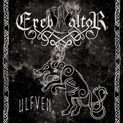 "EREB ALTOR: Song vom neuen Album ""Ulfven"""