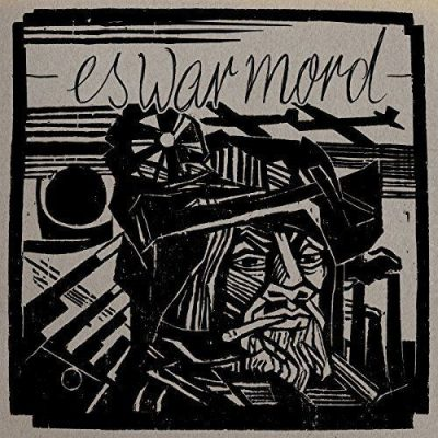 Es war Mord Unter Kannibalen CD-Cover