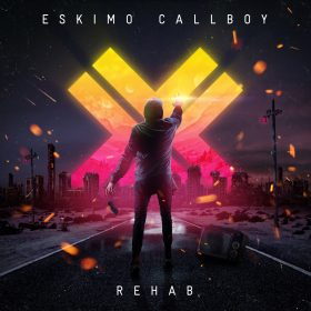 "ESKIMO CALLBOY: neues Video ""Made By America"" vom Album ""Rehab"""