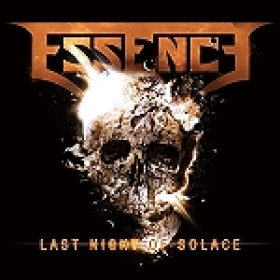 "ESSENCE: ""Last Night Of Solace"" – neuer Song ""For The Fallen"""
