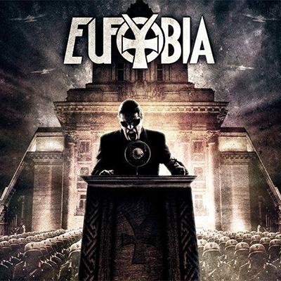 eufobia Cd Cover