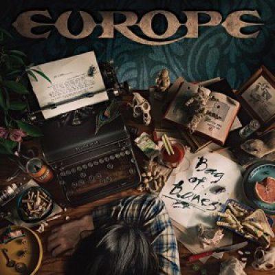 EUROPE: neues Album ´Bag Of Bones´ im April