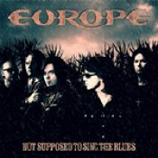EUROPE: Digital-Single ´Not Supposed to Sing The Blues´