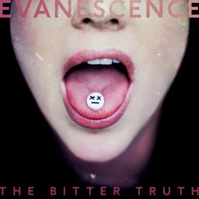 """EVANESCENCE: neues Abum """"The Bitter Truth"""" & erste Single """"Wasted On You"""""""
