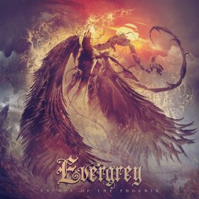 "EVERGREY: neues Album ""Escape Of The Phoenix"" kommt Anfang 2021"