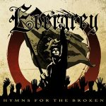 "EVERGREY: zweiter Trailer & Cover zu ""Hymns For The Broken"""