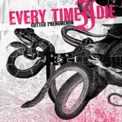 EVERY TIME I DIE: Hörprobe, Tracklist und Cover
