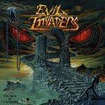 "EVIL INVADERS: Video-Clip zu ""Fast, Loud ´n´ Rude"""