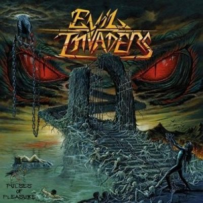 "EVIL INVADERS: Video-Clip zu ""Fast, Loud ´n´ Rude"""