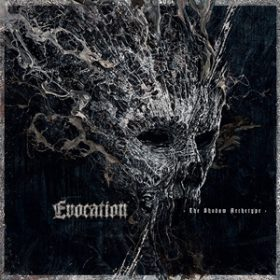 "EVOCATION: zweiter Song vom neuen Album ""The Shadow Archetype"""