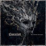 "EVOCATION: neues Album ""The Shadow Archetype"""
