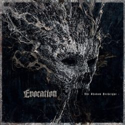 "EVOCATION: neues Album ""The Shadow Archetype"""