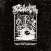 EVOCATION: Demo-Sammlung ´Evoked From Demonic Depths -The Early Years´