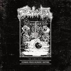 EVOCATION: Demosong online, neues Album mit Johan Hegg