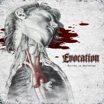 """EVOCATION: EP """"Excised And Anatomised""""  mit Cover-Versionen"""