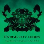 EVOKE THY LORDS: streamen aktuelles Album