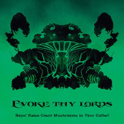 EVOKE THY LORDS: streamen aktuelles Album