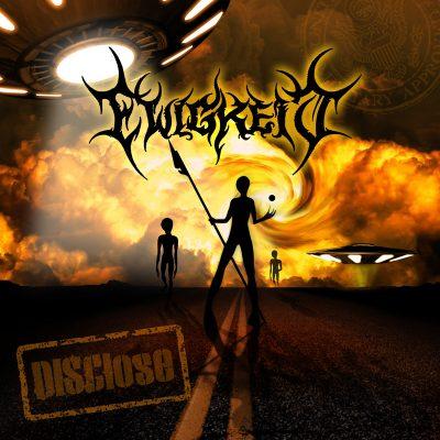 """EWIGKEIT: neues Album """"DISClose"""""""