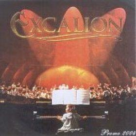 EXCALION: Promo 2004 [Eigenproduktion]