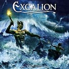 EXCALION: Waterlines