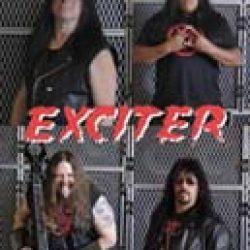 EXCITER: ohne Bassist