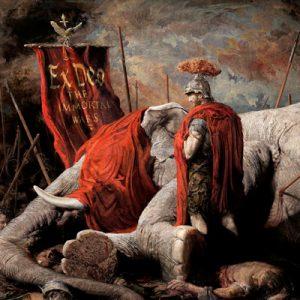 EX DEO: The Immortal Wars