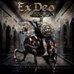 EX DEO: Cover von ´Caligula´