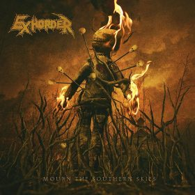 "EXHORDER: zweiter Song vom neuen ""Mourn The Southern Skies""-Album"