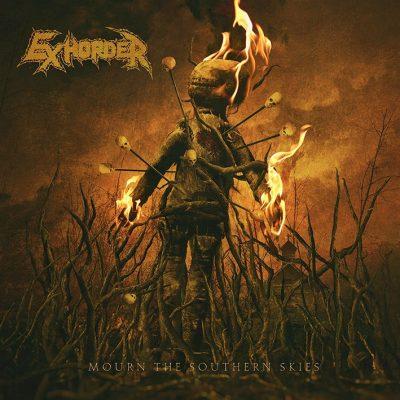 """EXHORDER: zweiter Song vom neuen """"Mourn The Southern Skies""""-Album"""