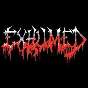 """EXHUMED: arbeiten an einem Konzeptalbum namens """"Death Revenge"""""""